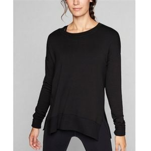 Athleta Coaster Luxe Pullover Sweater
